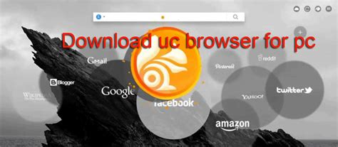 Free, safe and fastest internet browser. uc browser for pc windows 10 free download 16bit, 32bit ...