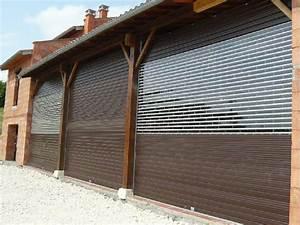 Balkon Windschutz Durchsichtig : windschutz stall wetterschutzrollos ~ Markanthonyermac.com Haus und Dekorationen