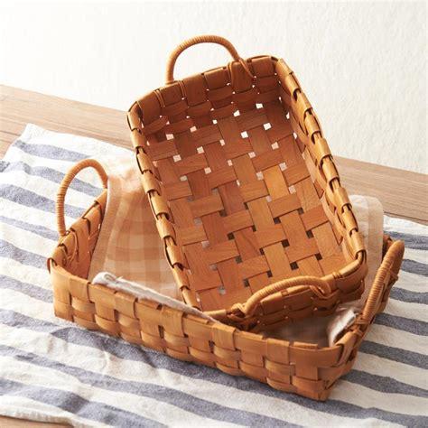 1892 woven bread baskets 2018 japanese handmade wood chips woven baskets baskets