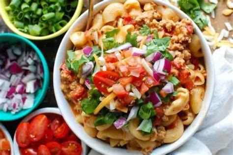 I stumbled upon this recipe when looking for an instant pot meal that included ground turkey. 15 Delicious Instant Pot Ground Turkey Recipes - Instant Pot Eats