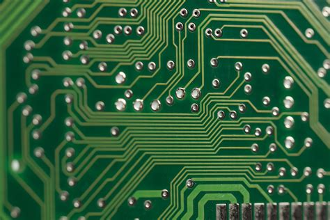 Trylene Inc Electronic Manufacturing Services
