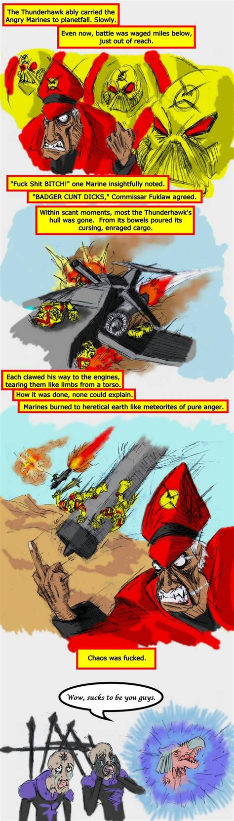 Angry Marines Meme - warhammer 40k memes page 178 warhammer 40 000 eternal crusade official forum
