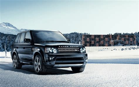 Land Rover Range Rover 30 2018 Auto Images And