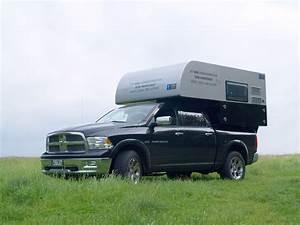 Terracamper Dodge