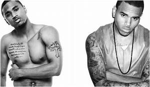 News - Watch Chris Brown and Trey Songz Perform at 'Cali ...