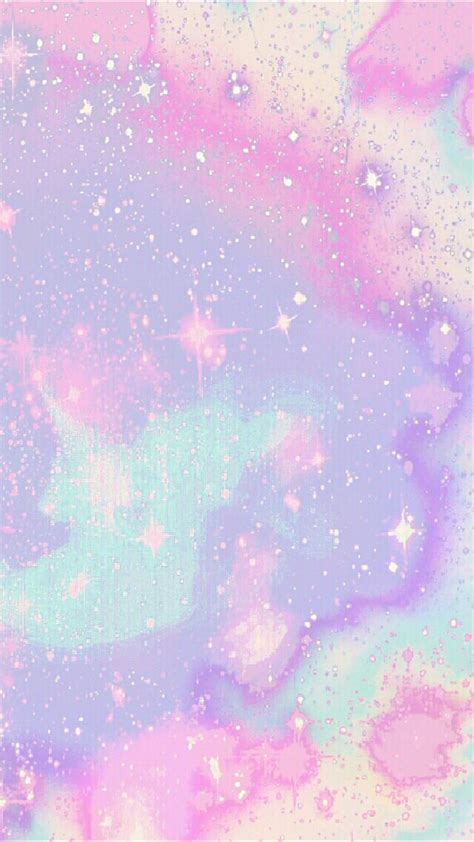 Girly Home Screen Pink Wallpaper by Cocoppa On Quot Sparkle Shining In The Sky Spark
