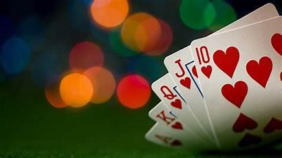 Poker Investor Play Playing