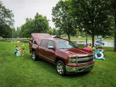 truck toppers fonthill
