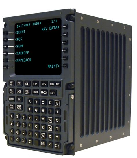 generation flight management system innovative
