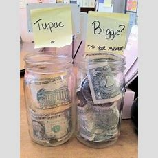 Funny And Creative Tip Jars  Damn Cool Pictures