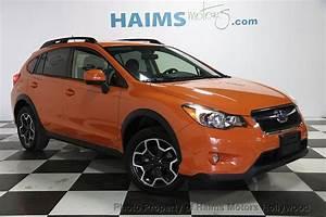 2014 Subaru Xv Crosstrek 5dr Manual 2 0i Premium Suv For