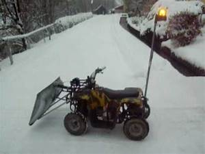 Aufsitzrasenmäher Mit Schneeschild : 110cc quad mit schneeschieber schneeschild r umschild youtube ~ Eleganceandgraceweddings.com Haus und Dekorationen