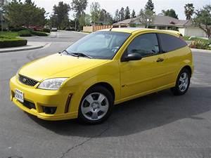 2005-2007 Ford Focus Repair  2005  2006  2007