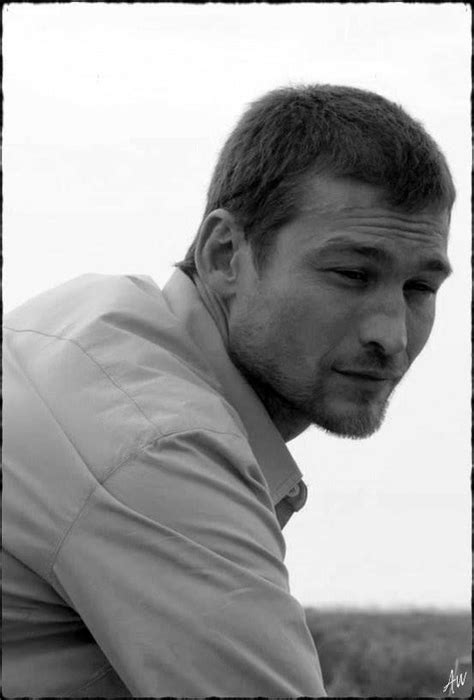 pin  sirio    andy whitfield  images