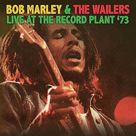 Albums Bob Marley