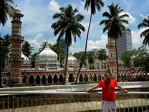 Qué ver y hacer en Kuala Lumpur