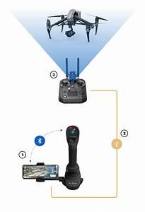 Drone Controller  U2022 Ft Aviator Drone Radio Controller