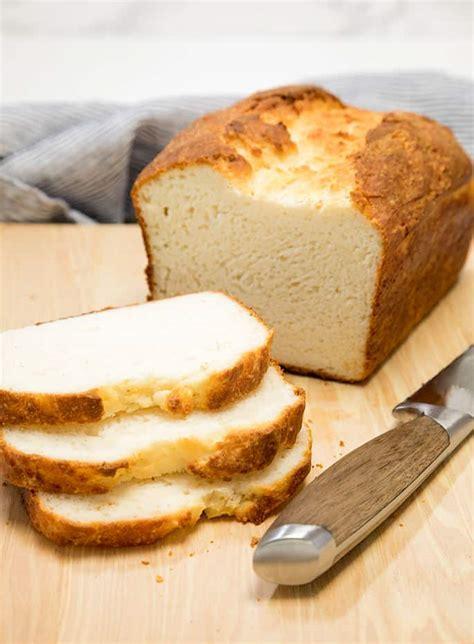 gluten free muffin bread easy gluten free sandwich bread