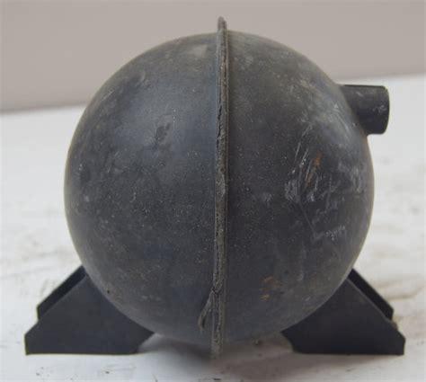 gm vacuum heater  ac air temperature control sphere