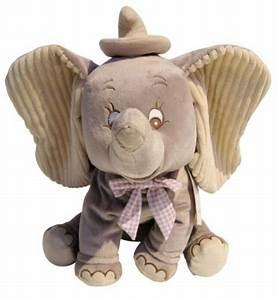 Peluche Geante Elephant : disney peluche dumbo 45 cm doudouplanet ~ Teatrodelosmanantiales.com Idées de Décoration