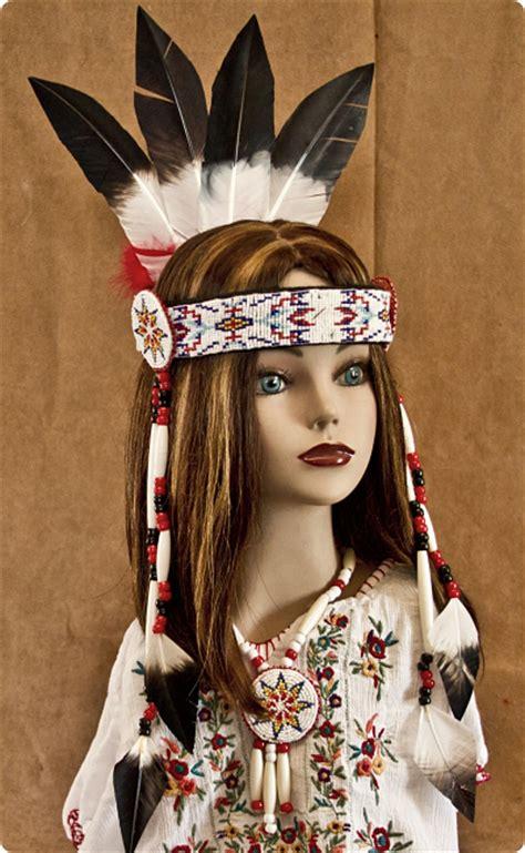 indian headbands  jumanoscraft