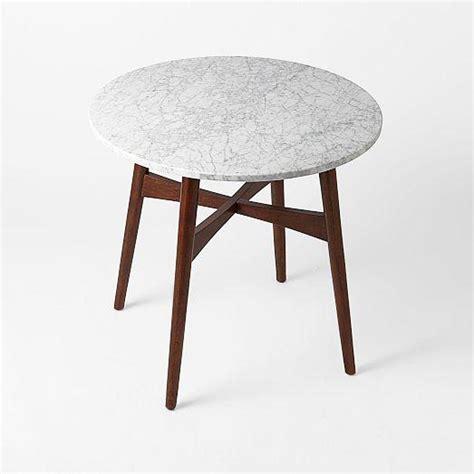 west elm mid century table reeve mid century bistro table west elm