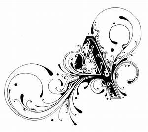 A beautiful letter   Typography   Pinterest   L'wren scott ...