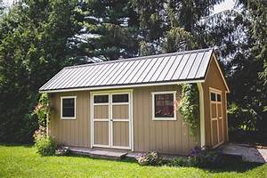 garden barns sheds hostetler39s furniture With backyard barns and sheds