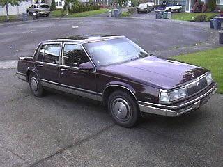 1988 Buick Park Avenue by Pepsiplus 1988 Buick Park Avenue Specs Photos