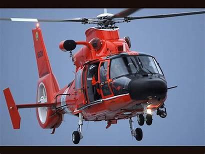 Guard Coast Helicopter Hh Wallpapers Dolphin 65