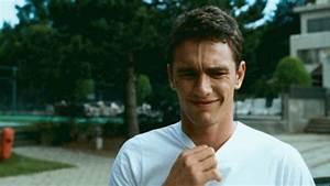 James Franco Smile GIF - Find & Share on GIPHY