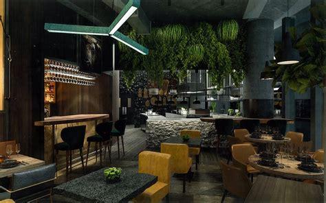 Šovasar durvis vērs ekskluzīvs restorāns TAURO, horeca ...
