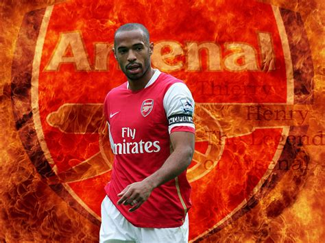thierry henry hd wallpapers  sports players