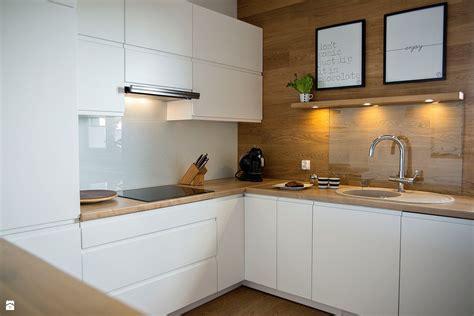 pictures of kitchens with backsplash mieszkanie wiczlino konkurs zdjęcie od studioloko 7474