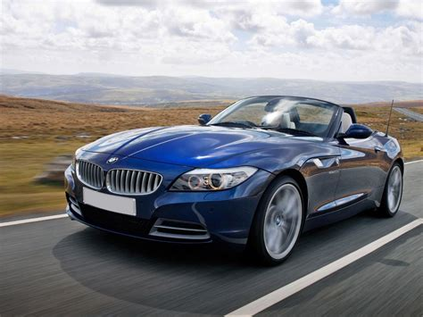 Find Used Bmw Z4 Cars For Sale On Auto Trader Uk