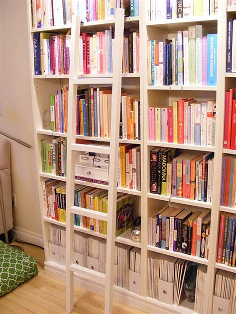 ikea library ladder pin by maryblake vint on decorating ideas pinterest