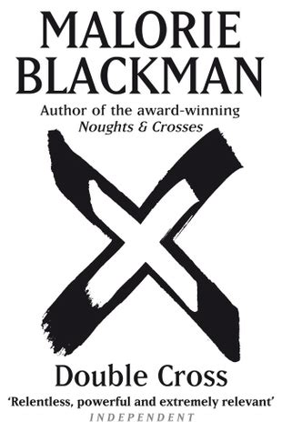 double cross noughts crosses   malorie blackman