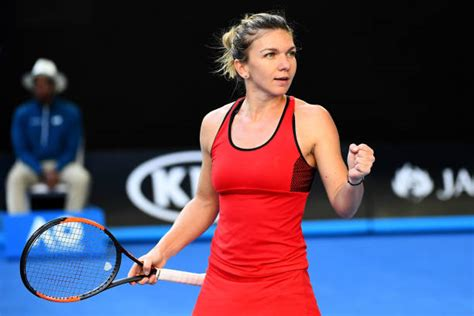 Simona Halep goes to No1 as she and Rafael Nadal reach China Open finals | Sport | The Guardian