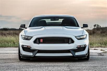 Shelby Mustang Gt350 Gt350r Ford Hennessey Wallpapers