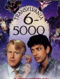 Watch Transylvania 6-5000 in HD Quality Online - NiceMovies