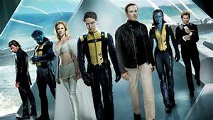 X-Men: What's the Best Order to Watch the Movies In? | Den ...