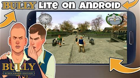 Anniversary edition apk + mod + obb data. How to download🔥Bully Lite on Android | Highly Compressed | Hindi - YouTube
