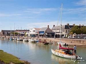 Location Noirmoutier En L39le Pour Vos Vacances Avec IHA