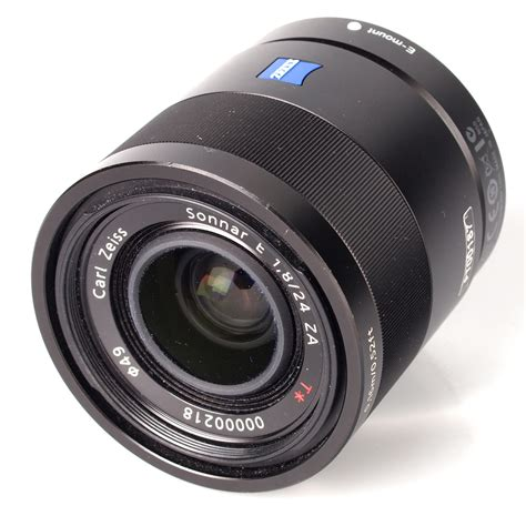 with carl zeiss lens 301 moved permanently