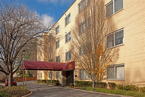 bradley view rentals chevy chase md apartmentscom