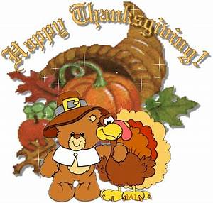 Thanksgiving Animations Free - ClipArt Best
