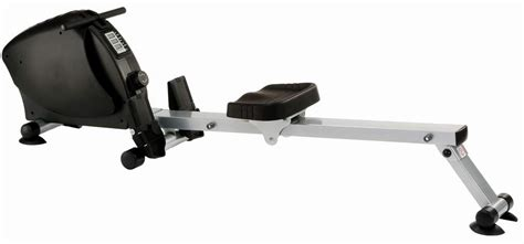 Rowing Machines Resistance Types And Which Suits You Best