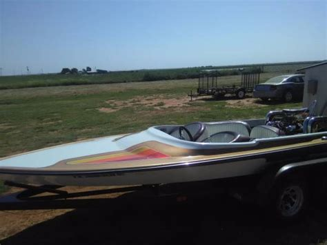 Bubble Deck Jet Boat by Hallett Jet Boat For Sale