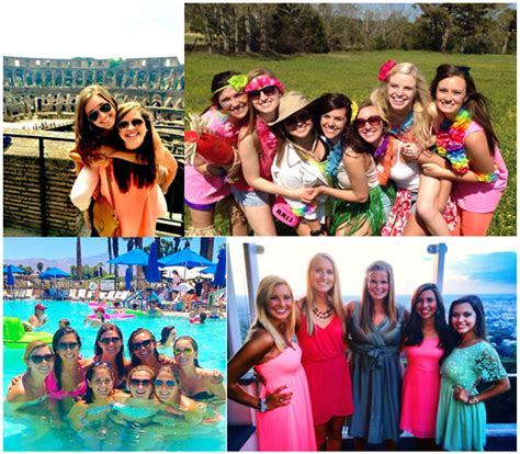 sororities most radar america under greekrank via