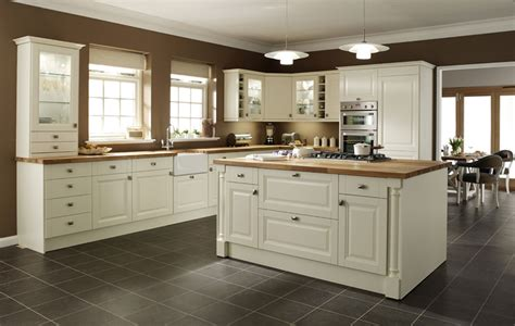 white kitchen cabinets with tile floor gray square tile kitchen floor plus white wooden kitchen 2088